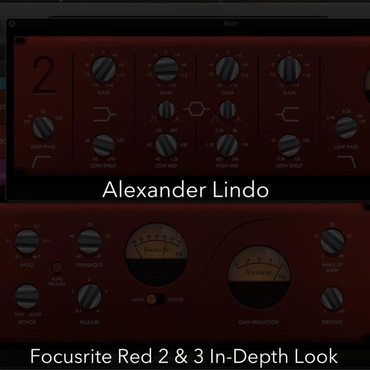 AL Red 2 & 3 In-Depth